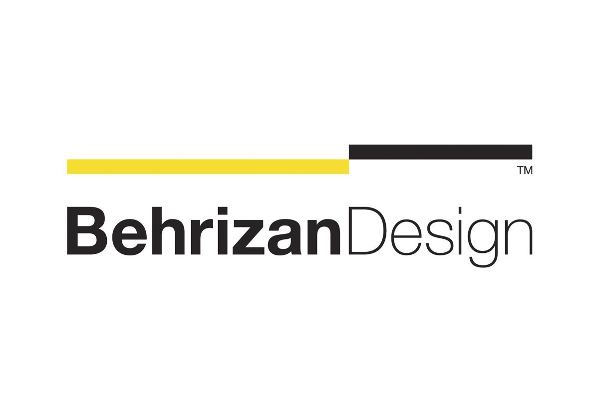 Studio Abbasi Behrizan Design Door Handles